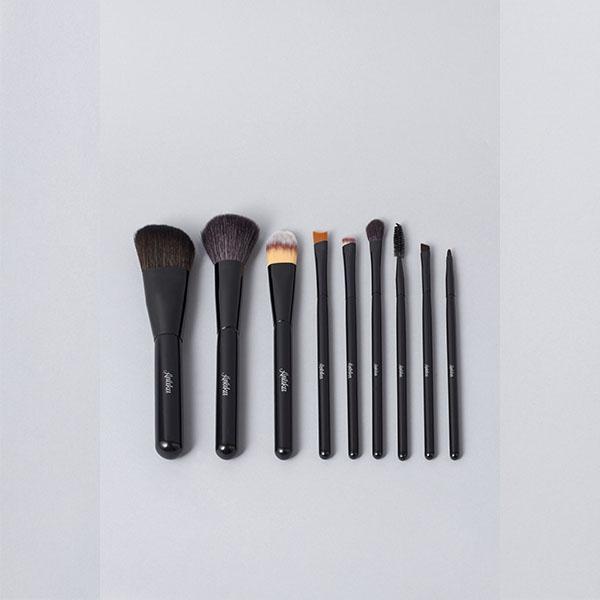 Anaka Essential Brush Set
